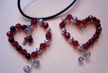 Valentine's jewelry