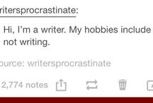 Life of an Author