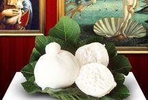 The masterpieces not only to look at - I capolavori non solo da guardare / I nostri prodotti in vetrina