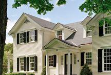 Boston style / Homes