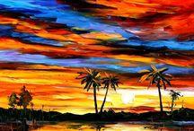 Nice paintings