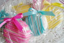 Baby shower inspirations :)