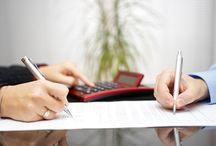 Naar de notaris / Jouw nieuwe huis is binnen handbereik als jij het koopcontract gaat tekenen. Haal die fles champagne maar vast tevoorschijn!