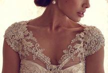 Haute Wedding Dresses