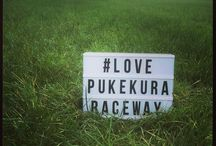 Race Days and Events / Images from Pukekura Raceway Race Days and Race Day Events