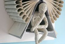 Book ART / by SC4 Library