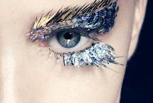 Caribana makeup ideas