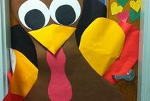 Thanksgiving Activities / Thanksgiving ideas for the classroom