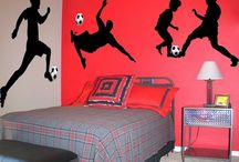 kian bedroom