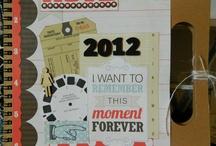 My Mini Albums / jennifermcmurtrey.blogspot.com