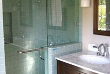 Bathroom makeover / by Jenny Meredith