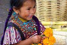 MY MEXICO / gente y espacios hermosos de mi país