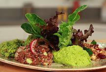 Salads & Grains