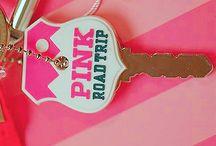 PINK / PINK Victoria Secret