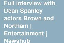 Dean Spanley cinema