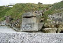 Muralla del Atlantico