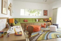 Family Room / by Dayna