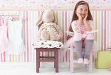 Pokój dziecka/Kids design
