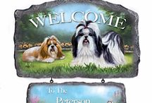 Shih Tzu Lover Gifts / T-shirts, gifts, ornaments, and stocking stuffers for Shih Tzu lovers.