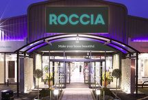 ROCCIA Showrooms