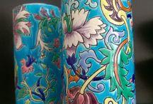 Vasi e ceramiche