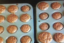Breads/Muffins / by Amy Elston