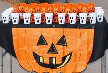 halloween games and ideas for school
