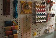 Impulsively Organized! / by Carissa Scroggins