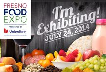 Expos/Food Shows / Check us out at these food shows and expos!