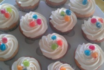 Cupcakes I Have Made / by Donna Deangelis-Rabe