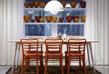 Möbelmiljöer SS13 / Inspirationsbilder från våra möbelmijöer våren och sommaren 2013