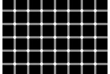 Optical Illusions / Things that make my head hurt, or just seem impossible.