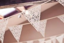 Bord dekking/bryllup