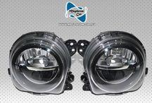2x Neu Original Nebelscheinwerfer Fog LED Bmw GT F07 LCI 5 F10 F11 LCI 7311293