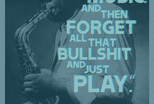 Jazz Paraphernalia