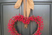 Home: Wreaths