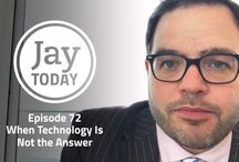 Jay Today Videos / by Convince & Convert