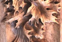 Wood Carving / by Cathy Garringer
