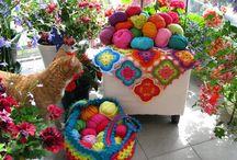 Crochet / The art of crochet