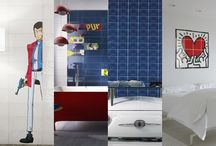 Tile Trends for 2015 / These are our tile predictions for 2015. What will you see on the showroom floor at Coverings?
