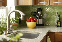 kitchen style and tile