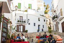 TEAM in Eivissa