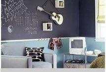 Charl room