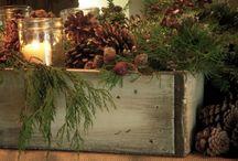 Christmas / by Catherine Gibbs