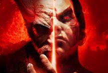 ♢ Tekken 7 ♢