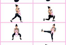Workouts postpartum