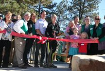 Wulf Park / Wulf Park is now better than ever!  EPRD cut the ribbon on a major renovation in Oct. 2013.