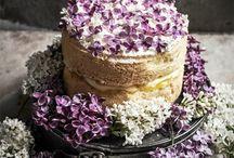 Briar's wedding cake