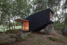 Горная архитектура