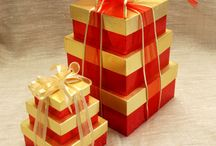 Business Holiday Gifts From Betty Jane Candies / Betty Jane Candies wants to help you with your business gift needs this holiday season! We have a selection of elegant products available. Info@bettyjanecandies.com for more info!